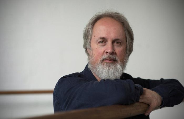 Richard Alston. Photo: Hugo Glendinning