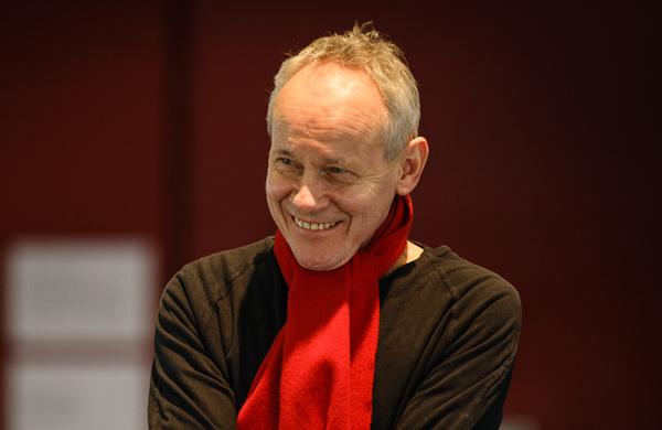 Simon Stokes to end 20-year tenure leading Theatre Royal Plymouth