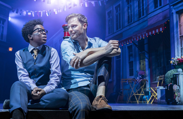 Twelfth Night by Kwame Kwei-Armah at the Young Vic – review round-up