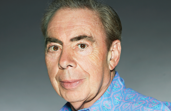 Andrew Lloyd Webber backs Theatres Trust as it embarks on new fundraising drive
