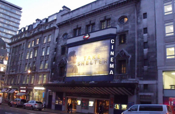 London's Empire Cinema, home to Kneehigh's Brief Encounter, granted listed status after campaign