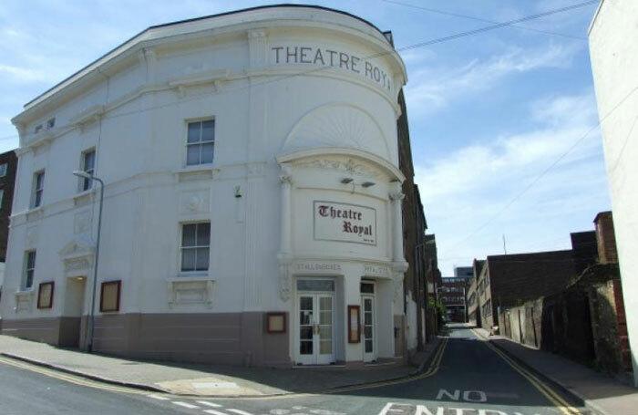 Theatre Royal Margate