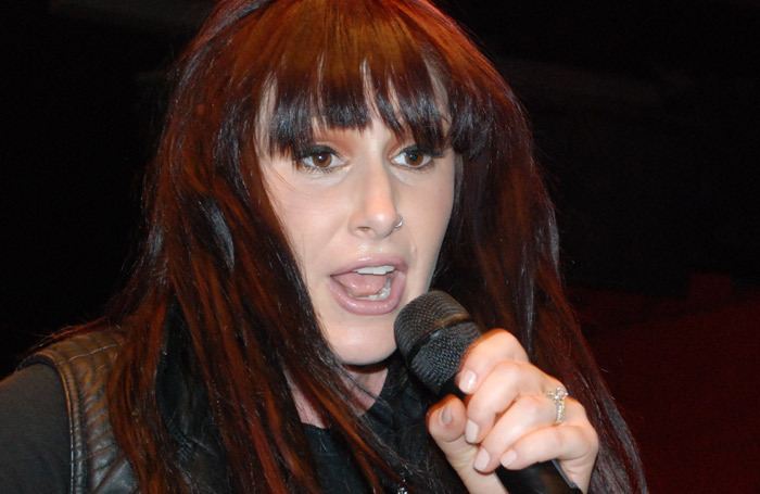 I Think We're Alone Now singer Tiffany. Photo: Shutterstock