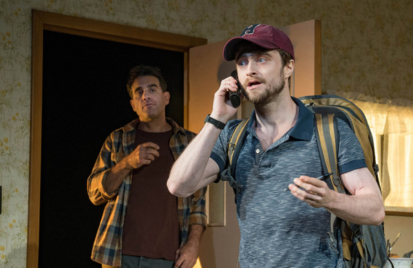 Mark Shenton: For once, the play's the thing on Broadway