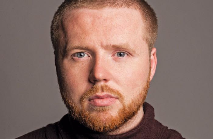 Alistair Wilkinson. Photo: Andy McCredie