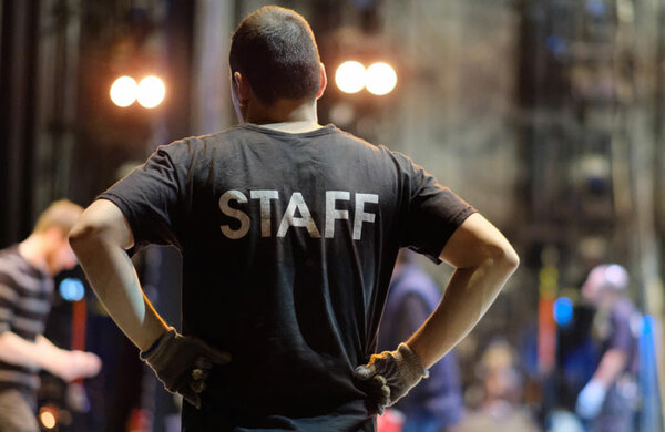 Panto working conditions 'putting the future of stage managers at risk'