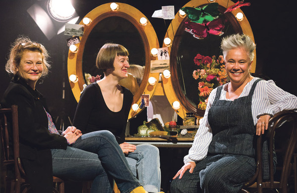 Emma Rice on Wise Children: 'It's about keeping your innocence while harnessing your power'
