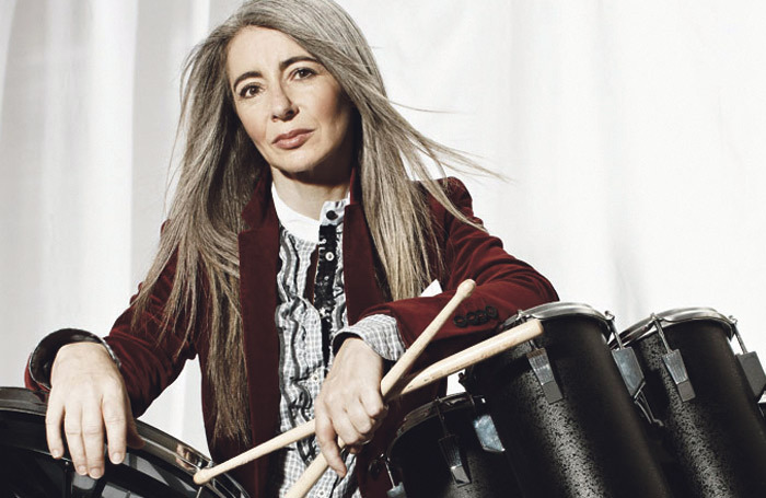 Percussionist Evelyn Glennie | Royal Shakespeare Company