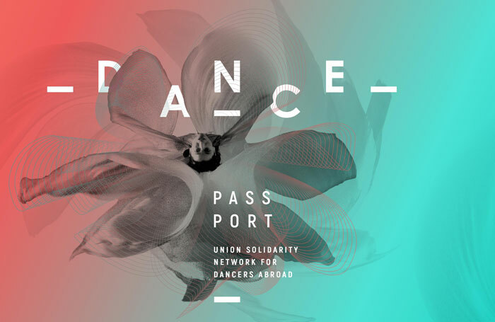 The dance passport has been created by the International Federation of Actors