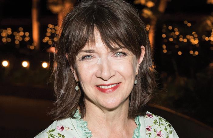 Maureen Beattie. Photo: David Jensen