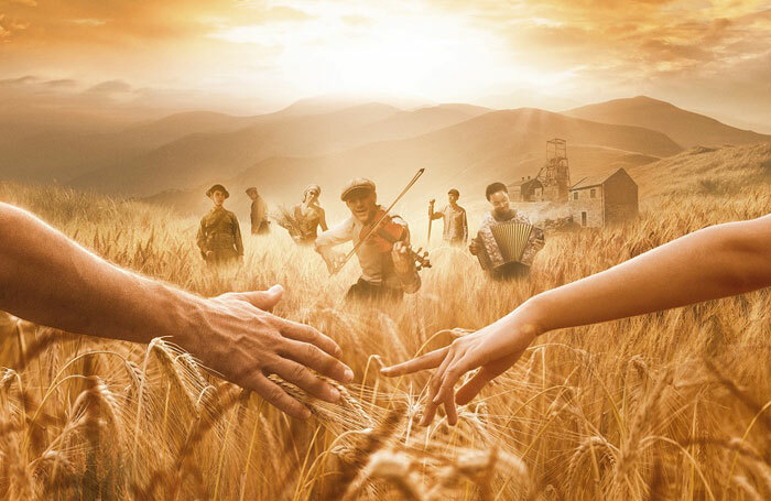The Hired Man will be revived by Queen's Theatre Hornchurch, Hull Truck Theatre and Oldham Coliseum
