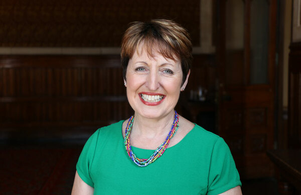 Fiona Gibson joins Liverpool Everyman and Playhouse as chief executive