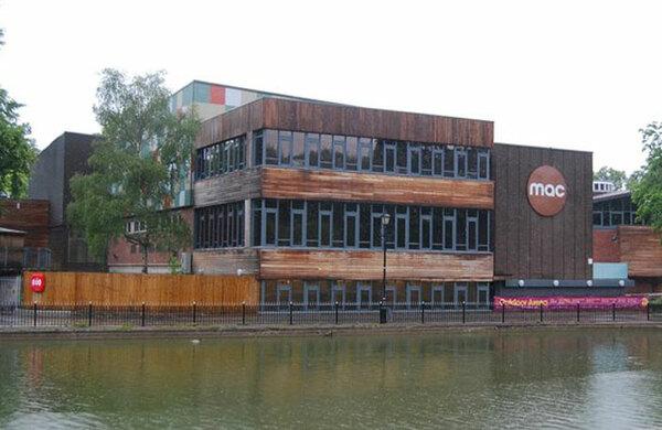 Birmingham arts companies braced for further cuts in 2019/20