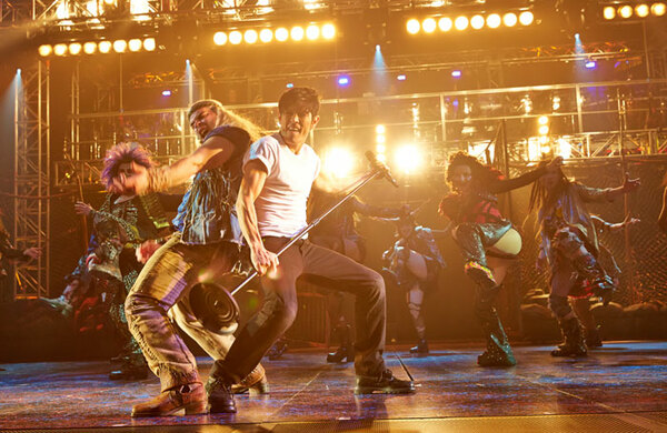 We Will Rock You announces new UK and Ireland tour