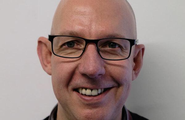 Edinburgh Lyceum's Alex McGowan joins Glasgow's Citizens Theatre as executive director