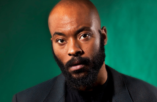 Arinze Kene: Black Panther's success could lead to a more diverse West End