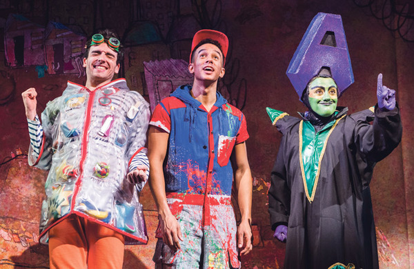 Historian Simon Sladen: Why pantomime must be updated for the modern age