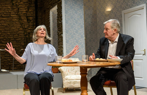 Rep reborn: How the revived repertory model is lighting up Leatherhead