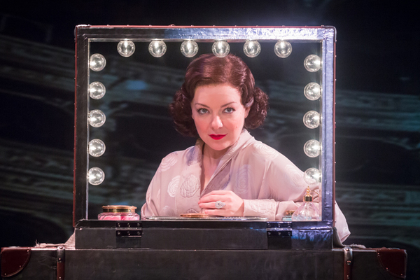 Mark Shenton: Sheridan Smith's honesty reflects how theatre is addressing mental health issues
