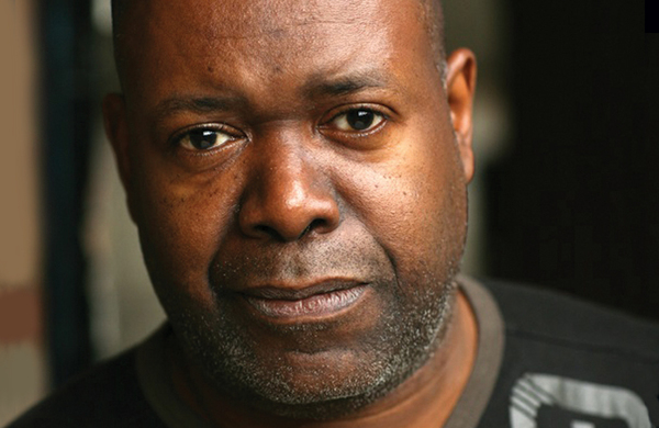 Actor Geoff Aymer: 'Always look for the truth of your character'