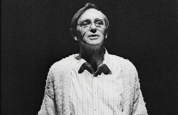 Obituary: John Harrison – director who championed regional theatre and community engagement