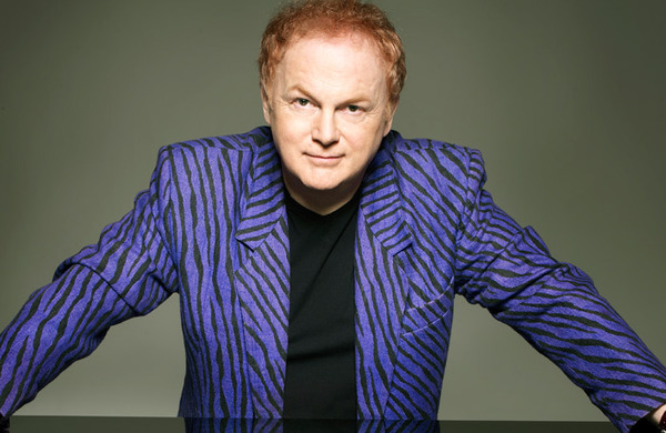 From Wombles to the West End: Mike Batt looks back on a life of music