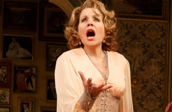 Renee Fleming and Dove Cameron to star in London premiere of The Light in the Piazza