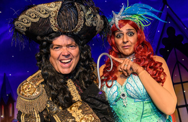 Pick of the pantos for 2018