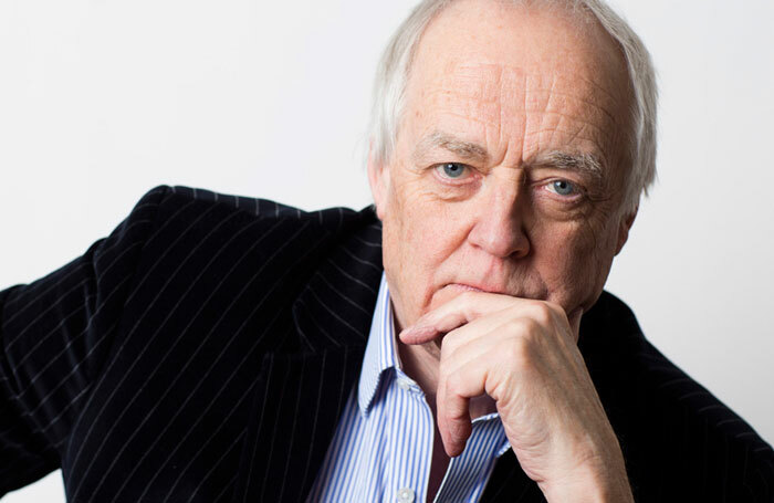 Tim Rice. Photo: Helen Maybanks