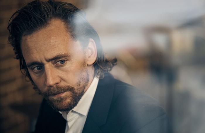 Tom Hiddleston in Betrayal. Photo: Charlie Gray