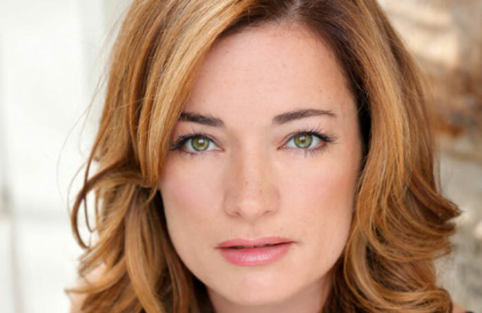 Laura Michelle Kelly will appear at Cadogan Hall in February 2019