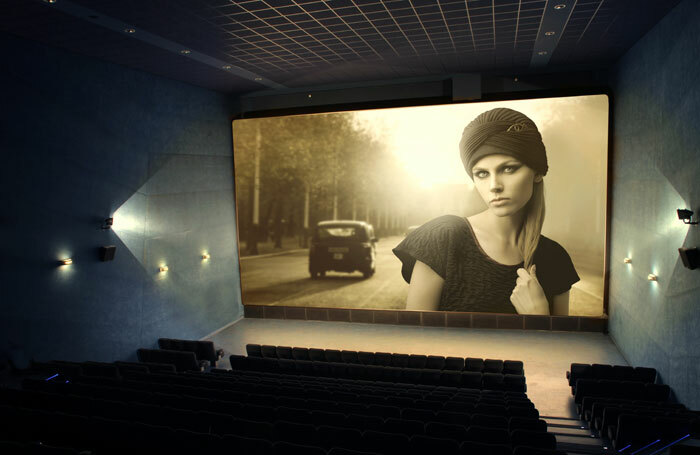 Adverts in theatres? Most respondents to a survey by The Stage said they were not in favour. Photo: Shutterstock