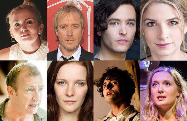Rhys Ifans, Amy Morgan and Steffan Rhodri among 200 Welsh actors adding to mounting concern over National Theatre Wales
