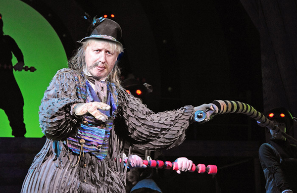Mark Shenton: My pantomime wish list