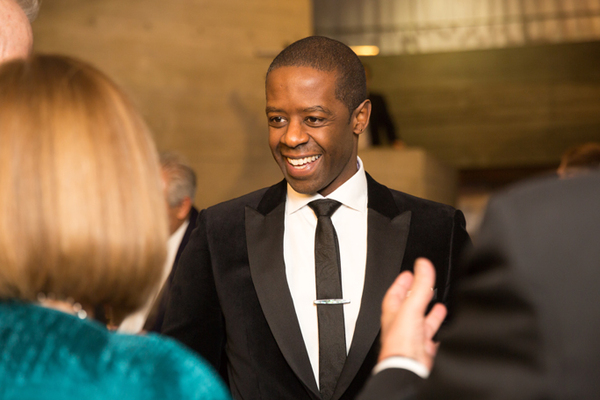 Adrian Lester: 'Theatre will become obsolete unless it diversifies'