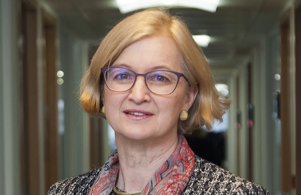 Ofsted's Amanda Spielman defends arts training comments in face of criticism