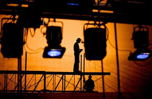 Heather Doole: Women in technical theatre need allies, here's what to do
