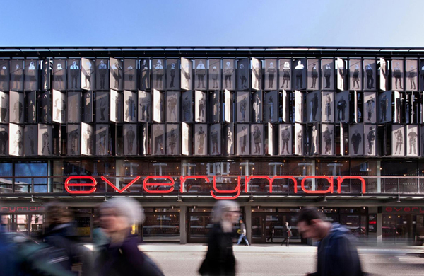 Liverpool Everyman pulls the plug on rep company after two years