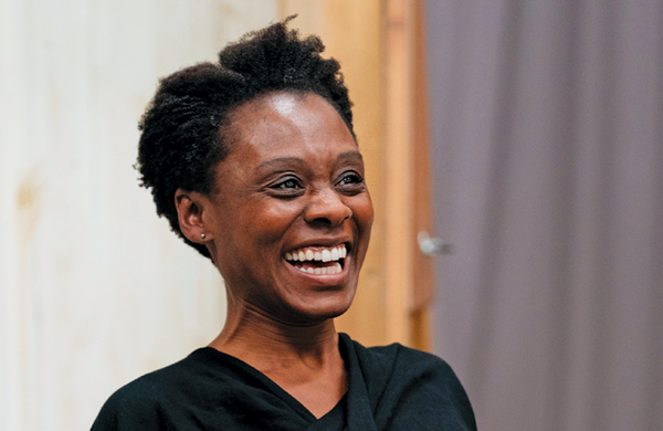 Nine Night author Natasha Gordon: 'Where are our opportunities? The answers lie with the gatekeepers'