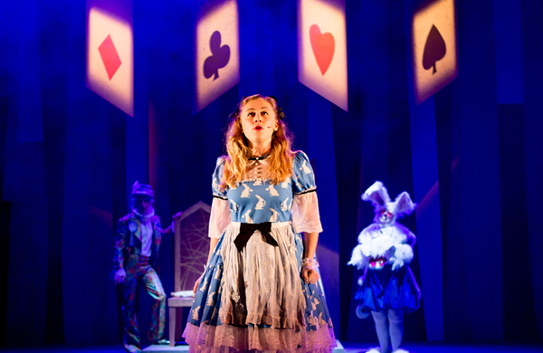 Alice: the Musical
