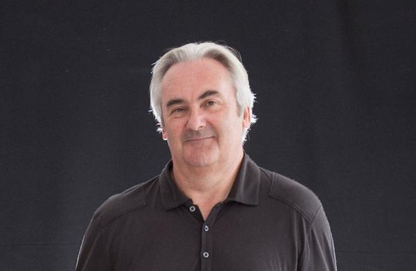 Birmingham Rep executive director Stuart Rogers announces departure