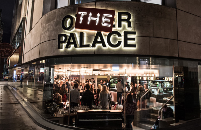The Other Palace. Photo: Craig Sugden