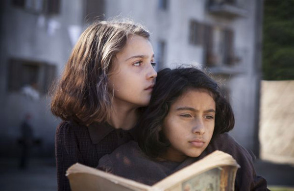 Maggie Brown: My Brilliant Friend bewitches as it sets standard for overseas TV