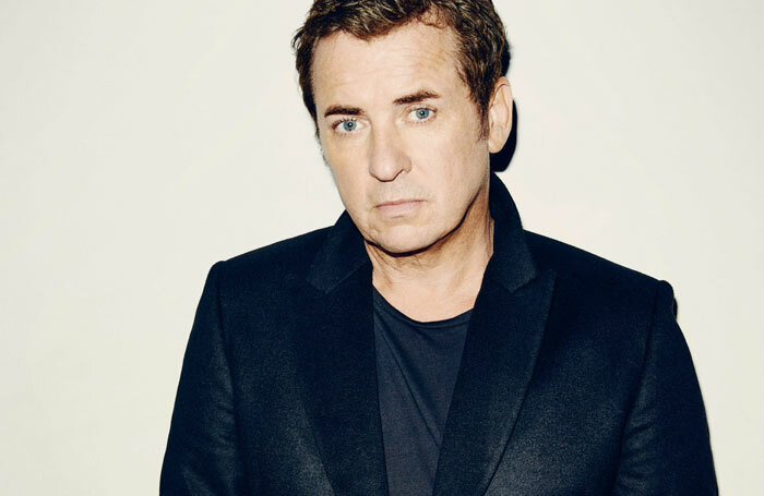 Shane Richie will join Everybody's Talking About Jamie next year.