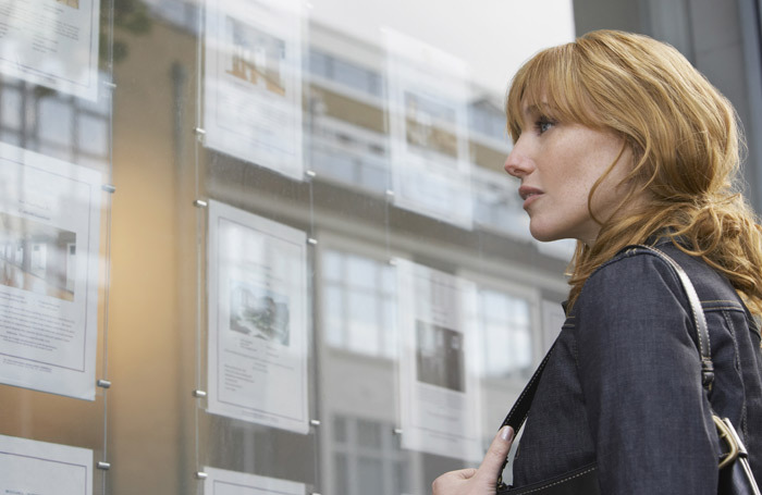 Working as a freelance can make getting a mortgage difficult. Photo: Shutterstock