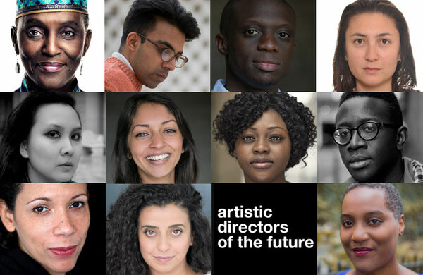 First cohort appointed in initiative to diversify theatre boards