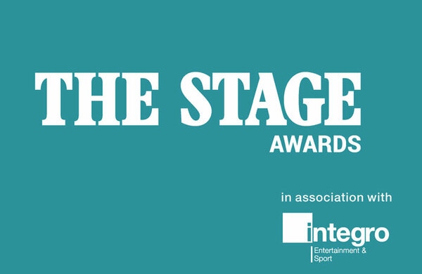 The Stage Awards 2019: Shortlist in full