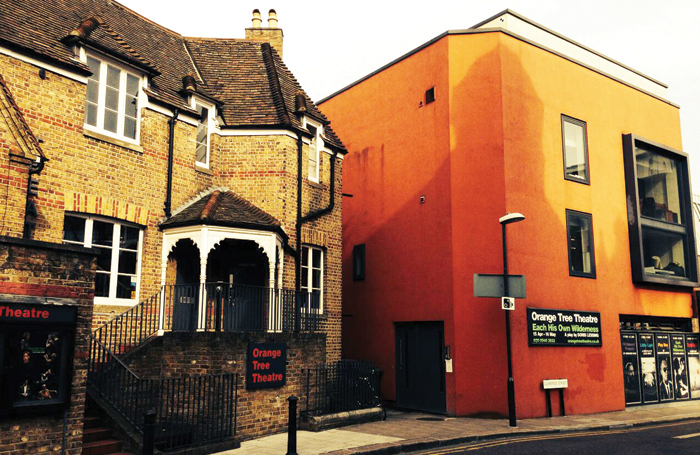 The JMK award will offer one director the opportunity to direct a full-scale production each year at Richmond's Orange Tree Theatre