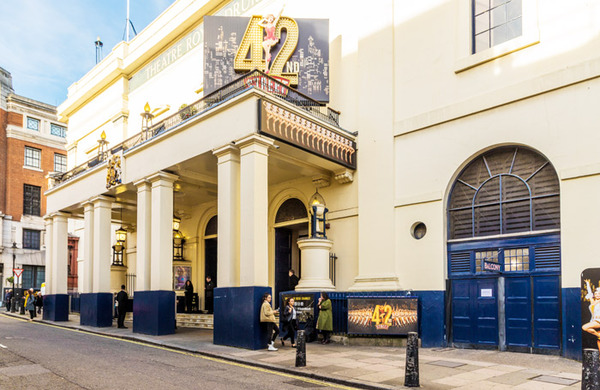 Editor's View: Drury Lane row shows Westminster City Council doesn't value the arts