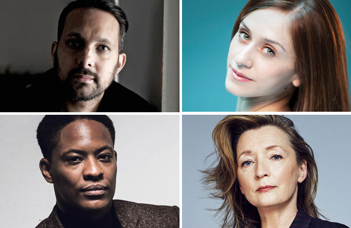Clockwise from top left: Dynamo, Marianela Nunez, Lesley Manville and Adetomiwa Edun. Photos: Rich Hardcastle/Rachell Smith/Richard Stow